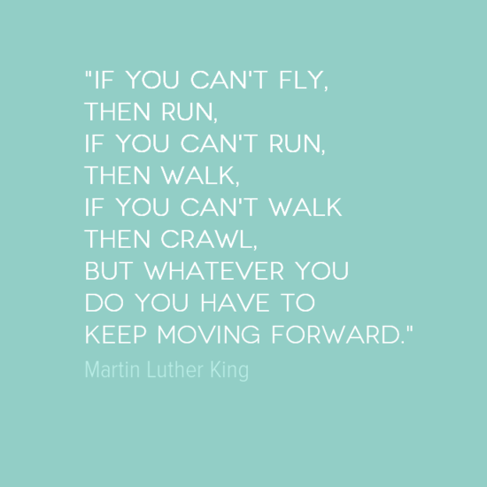Quotes - Martin Luther King