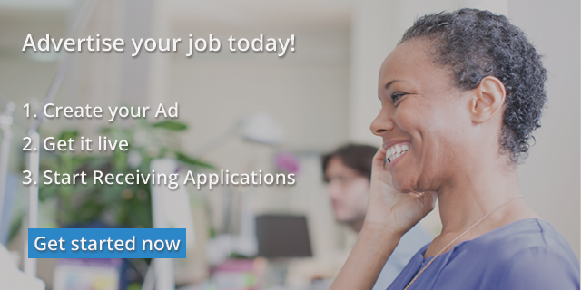 Advertise a job in Zambia