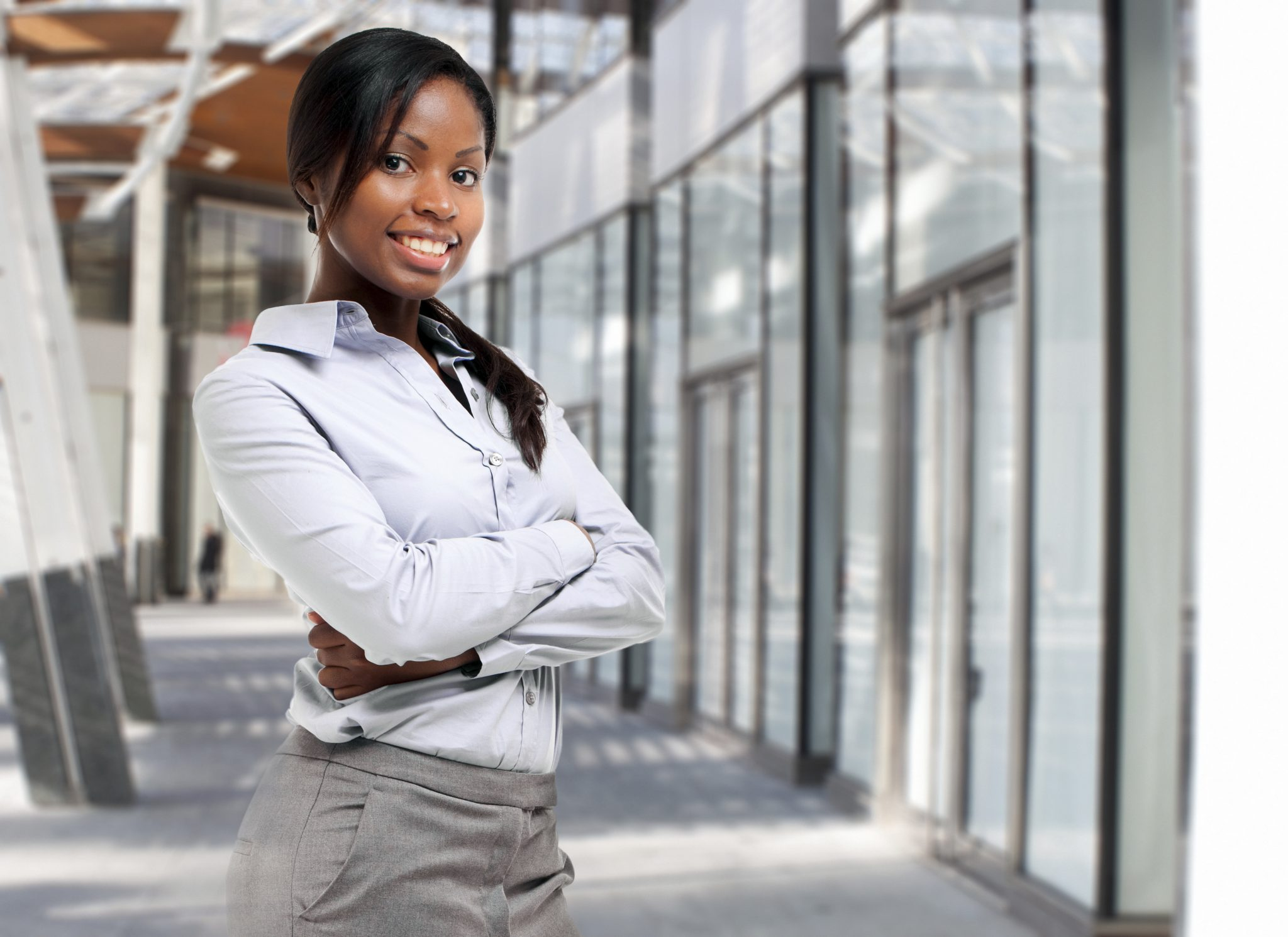 Dress to impress: What to wear to an interview in Zambia