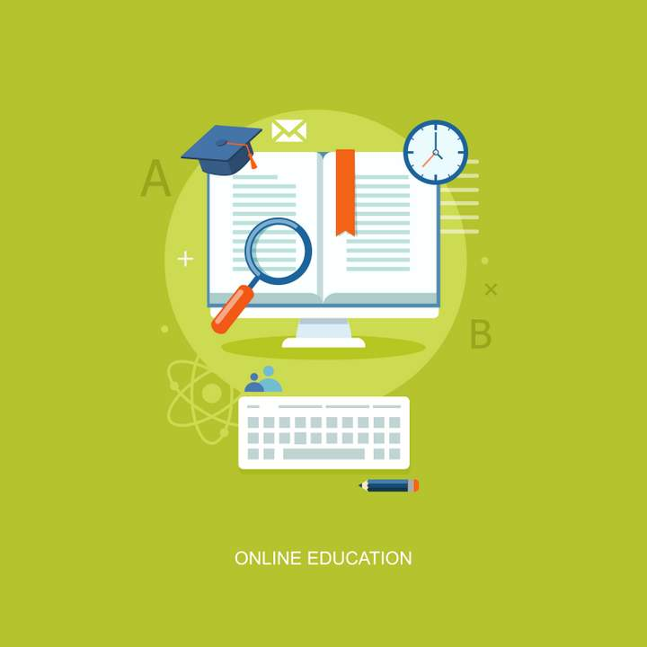 Top 8 Free Educational Resources