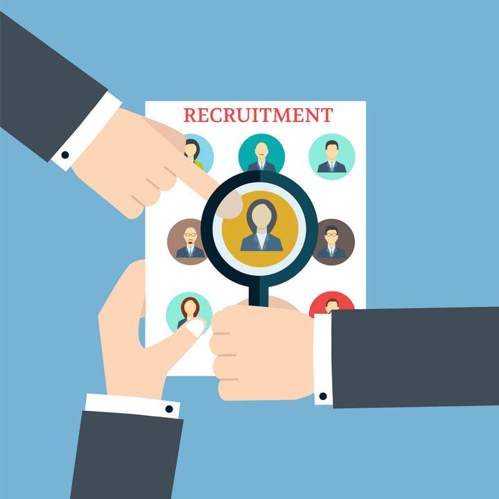 Recruitment Solutions in Zambia