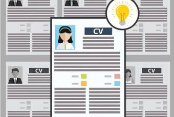 How to write a graduate CV
