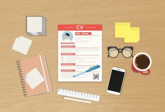 Why you should never send the same CV twice