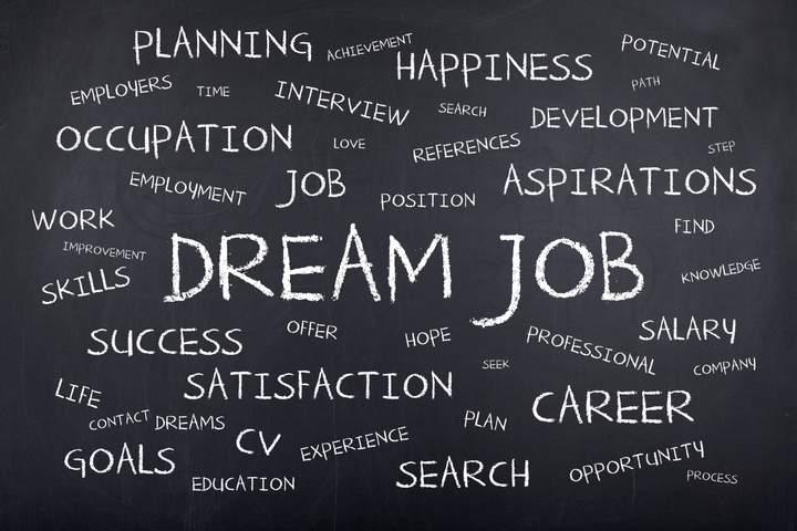 Help should I take a pay cut to secure my dream job