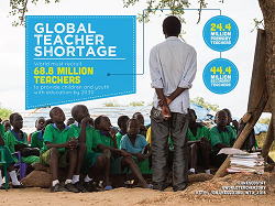 global-teacher-shortage
