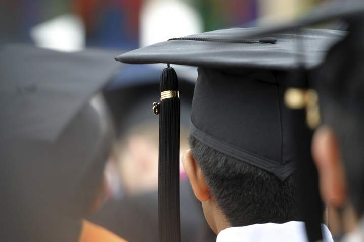 Does a university degree really matter