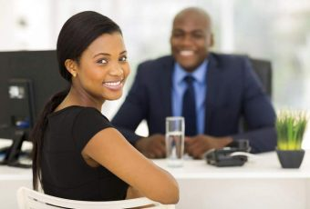 What questions to ask at a job interview?