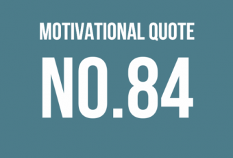 Motivational Quote No.84