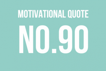Motivational Quote No.90