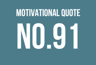 Motivational Quote No 91