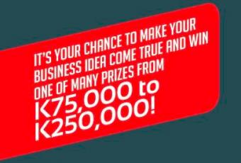 Nyamuka Zambia Prizes