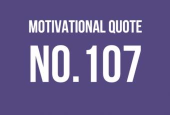 motivational quote 107
