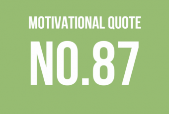 Motivational Quote No 87