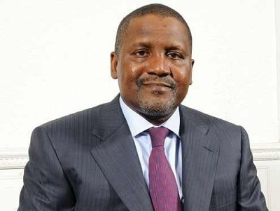 Aliko Dangote - The Richest Person in Africa