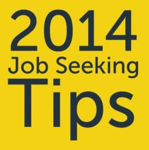 2014 - Job Seeking Tips 1