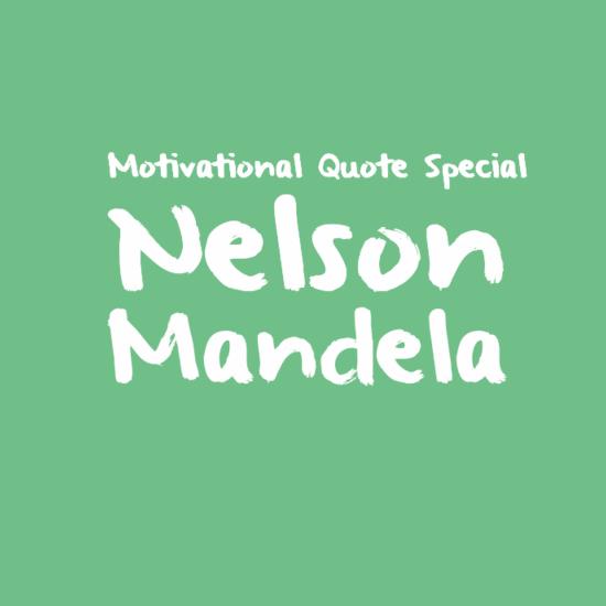 Nelson Mandela Special