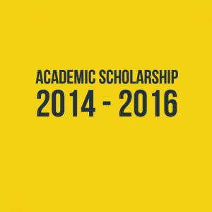 Academic Scholarship Zambia 2014