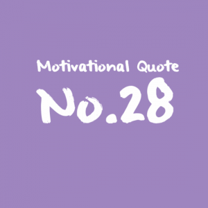 motivational quote 28