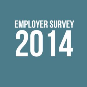 Employer Survey 2014