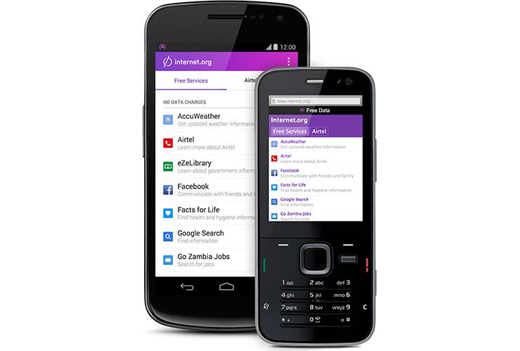 Internet.org App