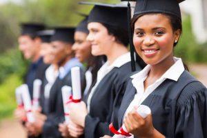 Luanshya Technical and Business College 2017 Intake
