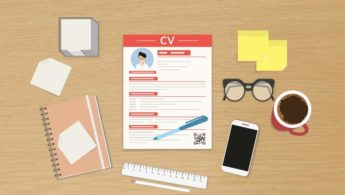 How to create a master CV
