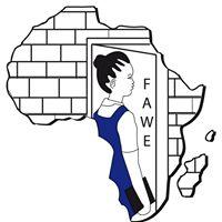 FAWE logo