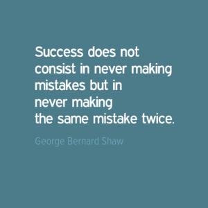George Bernard Shaw - Success