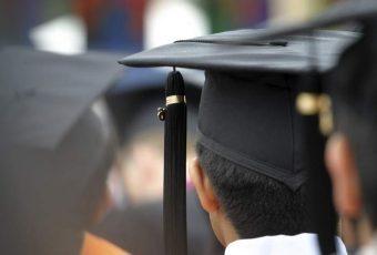 Graduate in Zambia 2016