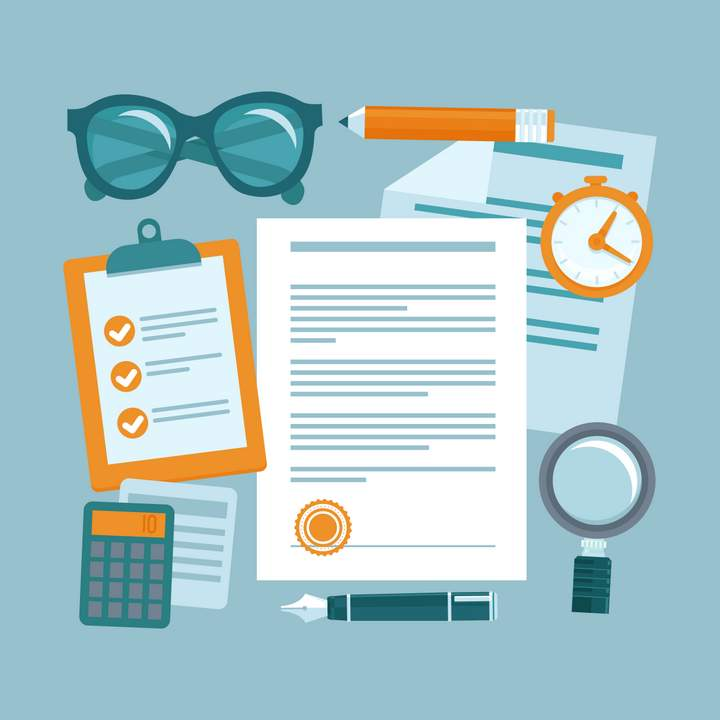 How to create a graduate cover letter