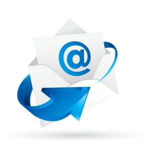 How to submit an application via email