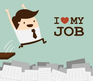 I love my job - 8 tips to help you find a job in Zambia