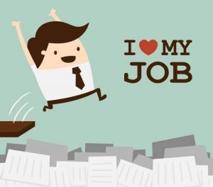 How to find a job you will love in Zambia