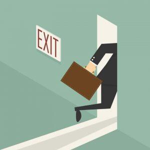 How do I explain how I left my previous employer