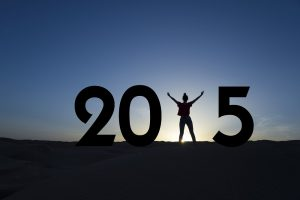 Will you make any career resolutions in 2015