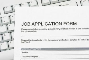 How long should it take to write a job application