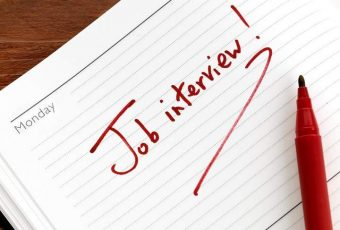 Amazing job interview tips