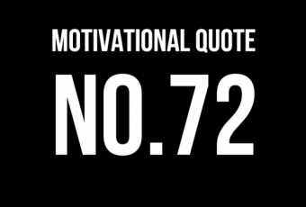 Motivational Quote No.72