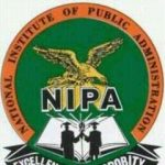 NATIONAL INSTITUTE OF PUBLIC ADMINISTRATION