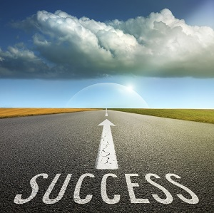 steps to careers success article