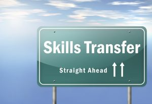 Skills Transfer