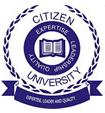 citizen university logo zambia
