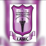 Luanshya Alpha Medical College - LAMC