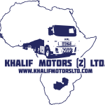 Khalif Motors (Z) LTD