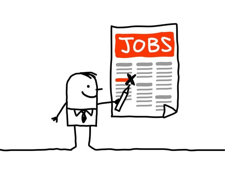job seeker testimonials zambia